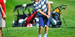 Kids can learn to ace the golf course this summer in Hartford