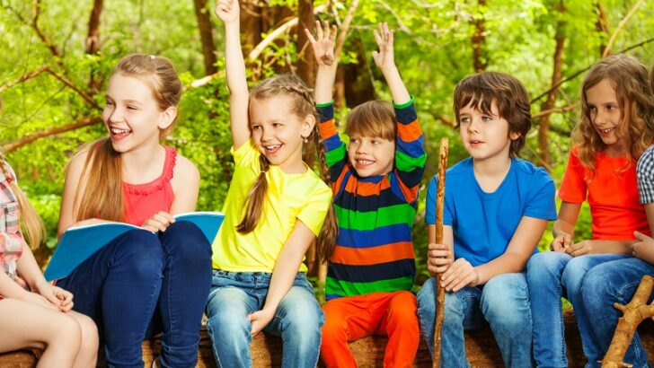 BBB's Tips for Finding a Safe Summer Camp